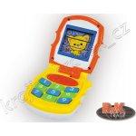 Huile Toys zvukový mobil telefon bliká