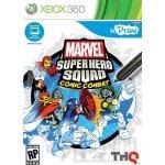 Marvel Super Hero Squad Comic Combat