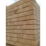 Stavební hranol 80 x 100 x 5000 mm - neopracované řezivo