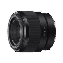Sony FE 50mm f/1.8 SEL50F18F