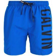 Calvin Klein pánské plavky drawstring 413 modré 6c10672792