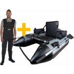 Belly Boat Savage Gear High Rider 170