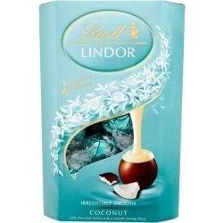 Lindt Lindor koule Kokos 200g