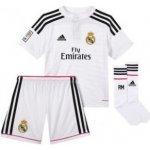 Adidas Real Madrid Home Kit 2014 2015 Mini