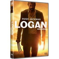 LOGAN: WOLVERINE DVD