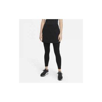 Nike W sukně s legínami Dry UV ACE 2 in 1 černá
