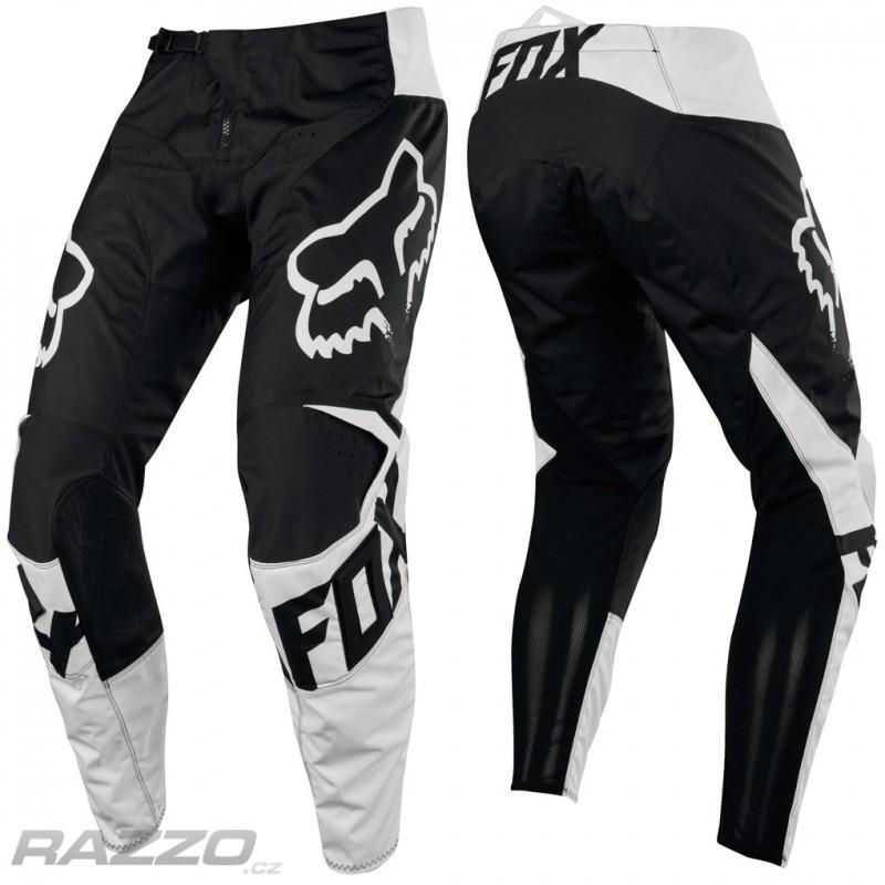 9215a5f080e Kalhoty na motocykl Fox Racing - Heureka.cz