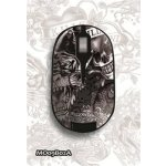 Ed Hardy Pro Wireless Mouse Allover 2 MO09B02A