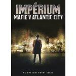 Impérium: Mafie v Atlantic City - 1. série DVD