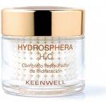 Keenwell H2O Hydrosphera hydratační regenerační krém 80 ml