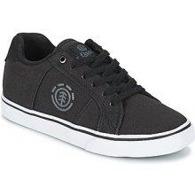 Element Skejťácké boty Dětské WINSTON KIDS Modrá