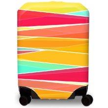 BG Berlin Hug Cover M Cross Color - Obal na kufr