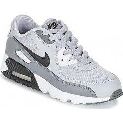 Dětská bota Nike Air Max 90 Mesh Grade school d520dcf3b05
