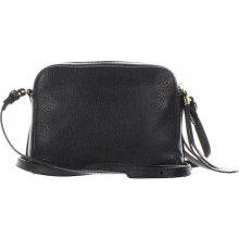 Gianni Chiarini Ivy Pocket kabelka černá