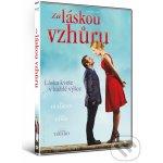 ZA LÁSKOU VZHŮRU DVD