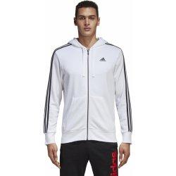 Adidas Mikina Essentials 3-Stripes Bílá alternativy - Heureka.cz dc0c66d98fb