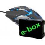 E-Blue Auroza Gaming EMS639BKAA-UI