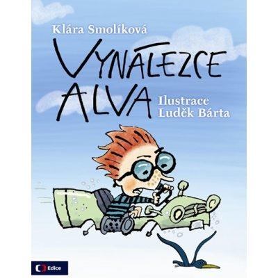 Vynálezce Alva - Klára Smolíková