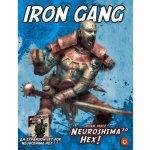 Portal Neuroshima Hex 3.0: Iron Gang
