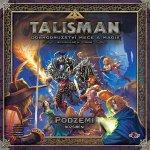 ADC Blackfire Talisman: Podzemí