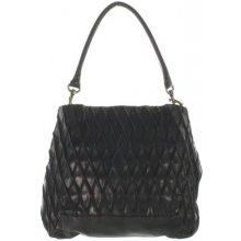 Another Bag No Angel Crisscro kabelka černá