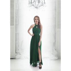 796b820a81d Eva   Lola společenské šaty Anita tmavě zelená od 1 890 Kč - Heureka.cz