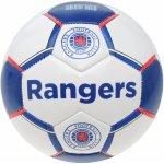 Team Sign Mini Football Rangers