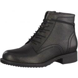 Dámská obuv Tamaris kotníkové boty 1-1-25211-21-915 Pewter 734ee216dc