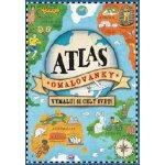 Atlas Kniha