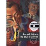 Sherlock Holmes: The Blue Diamond New Edition