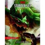 Hra na hrdiny Dungeons & Dragons: Next RPG Starter Game