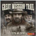 Pegasus Spiele Great Western Trail