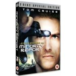 Minority Report - 2 Disc Special Edition DVD