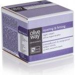 Oliveway Opravný a zpevňující noční krém 30 ml