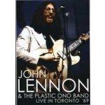 Lennon, John - Live In Toronto 69