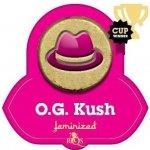 Royal Queen Seeds O.G Kush 10 ks
