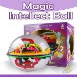 Magical Intellect Ball