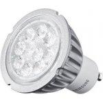 Samsung LED žárovka -GU10-4,6 W-230V-25 stupňů Teplá bílá