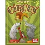 GameWorks Crazy Cirkus