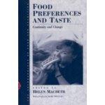 Food Preferences and Taste - Macbeth Helen