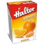 HALTER bonbóny Pomeranč 40g