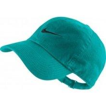 Nike HERITAGE86-SWOOSH zelená UNI