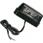 Lampa Univerzální zadní bílé LED osvětlení SPZ (4x LED)