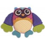 O-OOPS My Strong Teeth! Kousátko Owl Sova