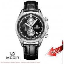 Megir MG-5005G Black