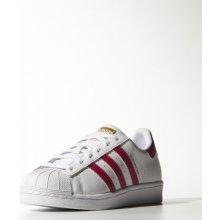 Adidas SUPERSTAR FOUNDATION J
