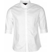 Firetrap Oak Shirt Mens White