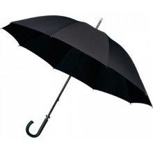 TUDOR Pánský deštník černý