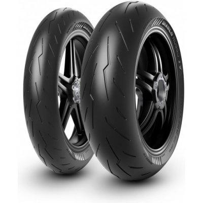 Pirelli DIABLO ROSSO IV 200/55 R17 78W