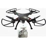 K800B WiFi - RC dron s FPV a barometrem a online přenosem